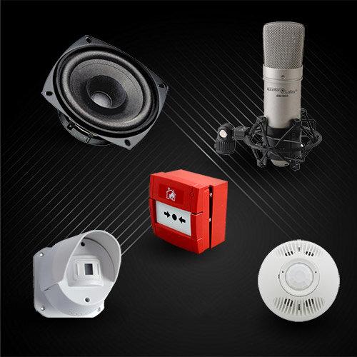 Security Audio & Visual