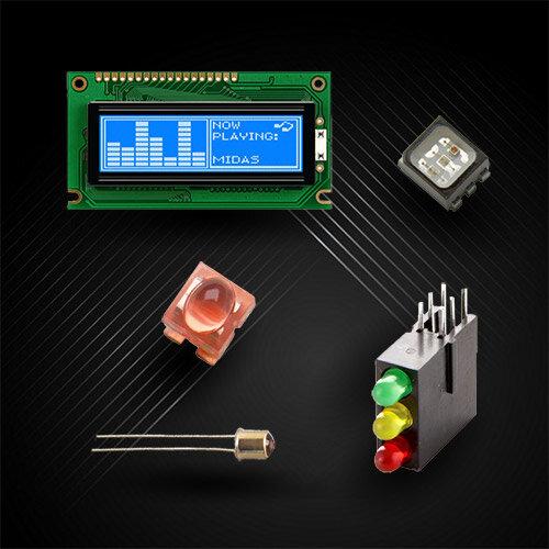 Optoelectronics & Display