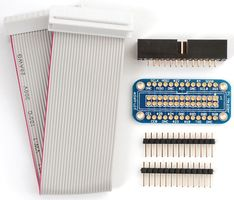 PI COBBLER BREAKOUT KIT, RASPBERRY PI