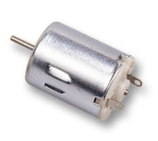 MOTOR, MINIATURE, 3-6V, 9600RPM