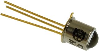 PHOTODIODE, PHOTOLOGIC, 935NM, TO-18-3