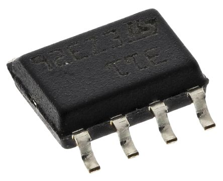 Isolation Amplifier 1 Circuit 8-SOIC