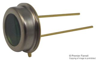 PHOTODIODE, 565NM, TO-5