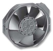 FAN, 172X150X38MM, 115VAC