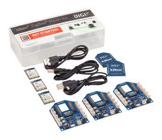 DEV KIT, DIGI XBEE S2C ZIGBEE MESH N/W, UK EXPORT License Required.