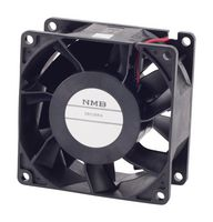 AXIAL FAN, 80MM, 24VDC, 91.82CFM, 56DB