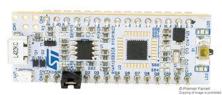 DEV BOARD, NUCLEO-32